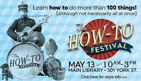 How-To Festival - click here