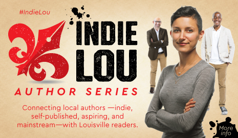 IndieLou Author Series