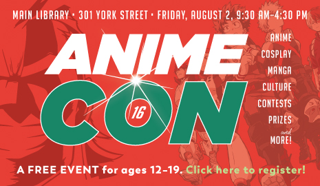 AnimeCo 16 registration is now open. Click here for more info.