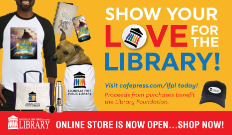LFPL online store is now open at Cafe Press