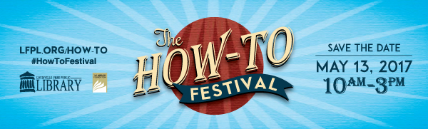 The How-To Festival