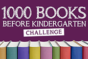 1000 Book Before Kindergarten Thumbnail
