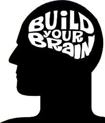 Build Your Brain logo