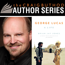 New York Times bestselling biographer Brian Jay Jones