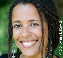 Lean Into Louisville welcomes Carolyn Finney for a discussion on race, environment, narrative & place