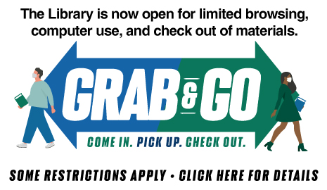 Grab and Go Access