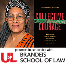 Jessica Gordon Nembhard, author of Collective Courage