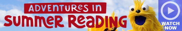Watch episodes of Adventures in Summer Reading