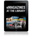 eMagazines at the Library