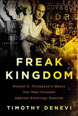 Freak Kingdom cover