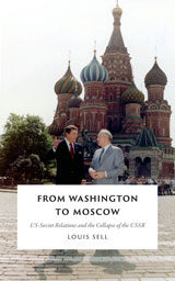 From Washington to Moscow cover