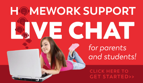 Homework Support Live Chat
