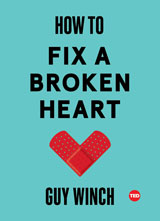 How to Fix a Broken Heart cover