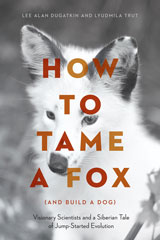 How to Tame a Fox cover