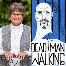Kentucky Opera Lecture Series: Dead Man Walking with Sister Helen Prejean and and Jake Heggie