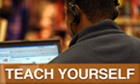 Teach Yourself- online classes
