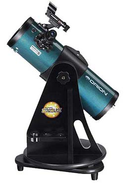 Telescopes to checkout at your library