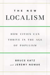The New Localism cover