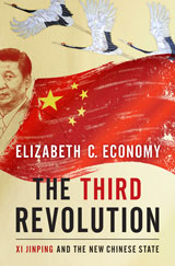 Third Revolution cover