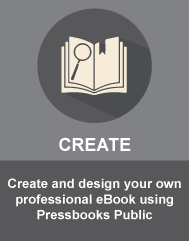 create and design your own professional eBook