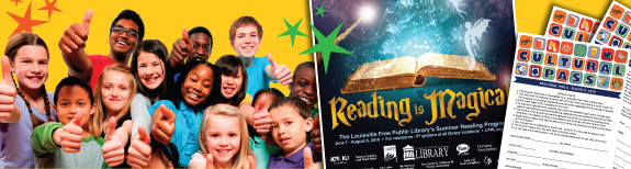 Preregister for Summer Reading and the Cultural Pass